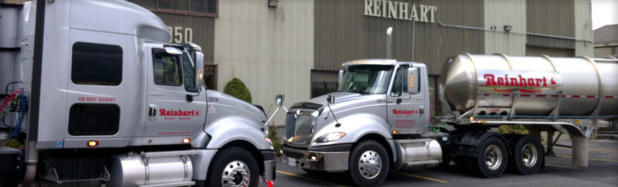 Reinhart Foods Stayner Ontario